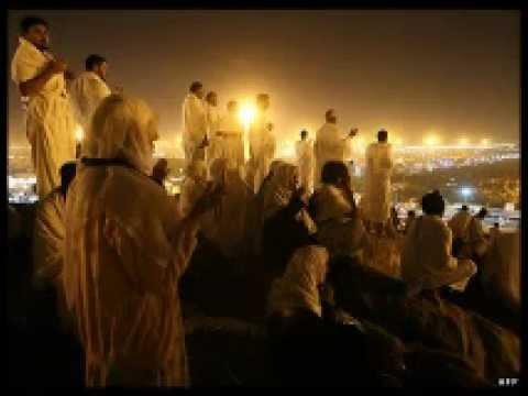 Most Beautiful Doa' Qunut By Mishary Rashid Al-afasy Ramadhan 1423h video