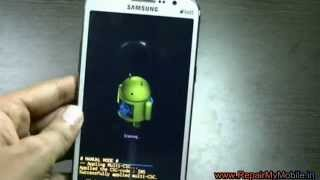 Hard reset Samsung Galaxy Grand 2 (G7102)