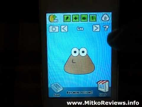 Pou Android Review