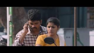 Sathya gets information about his gun - 8 Thottakal 2017 Tamil Movie
