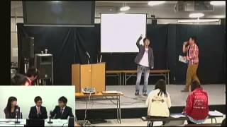 みどころご案内 byアナウンス研究会 7