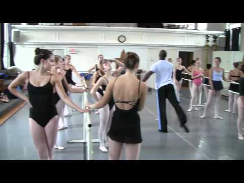 New England Academy of Dance