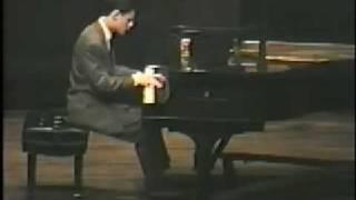 Neal Pullins Playing Beethoven 34 Appassionata 34 Sonata Mvt I