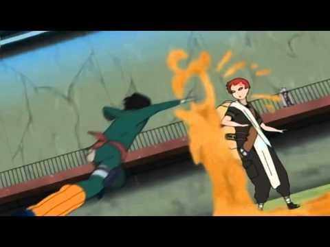 Watch Rock lee and gaara vs kimimaro full fight english ... Gaara And Lee Vs Kimimaro Full Fight