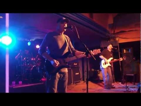 Rob Fahey And Pieces (ft Intro by Greg Marsh) - House of Rock - 01/06/2013