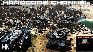 Warhammer 40000 Gladius Relics of War - прохождение IG Hard =2=  Император защищает!
