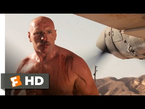 Raiders of the Lost Ark (5/10) Movie CLIP - Nazi Mechanic Fight (1981) HD