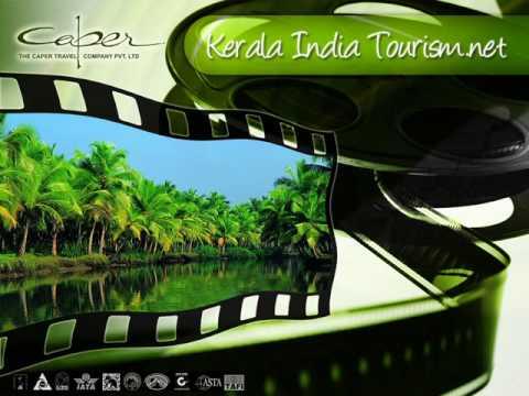 Superb Kerala Honeymoon India Tourism Video