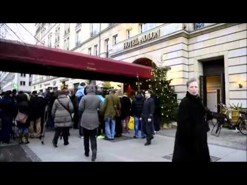 Khodorkovsky, new life in Berlin
