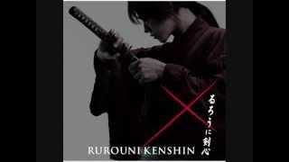 Rurouni Kenshin Live Action OST ~ #13 Hiten (??) Hiten