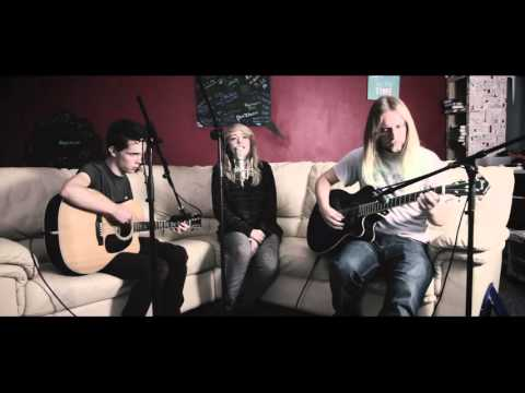 Dragonforce - Starfire - Cover
