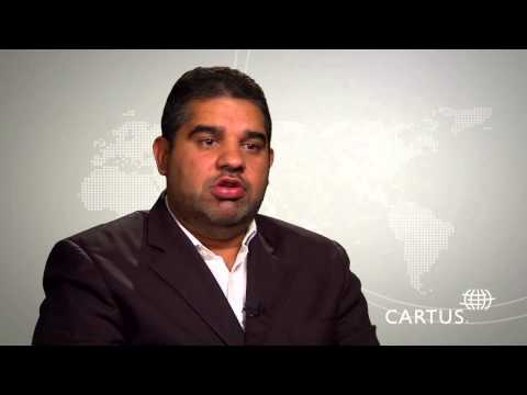 On the Ground in Qatar | Global Relocation | Cartus