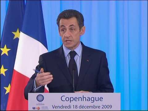 Clotilde Reiss: Sarkozy répond à Ahmadinejad