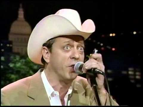 Junior Brown - Diggeroo - Walter Hyatt Tribute ACL - 1997