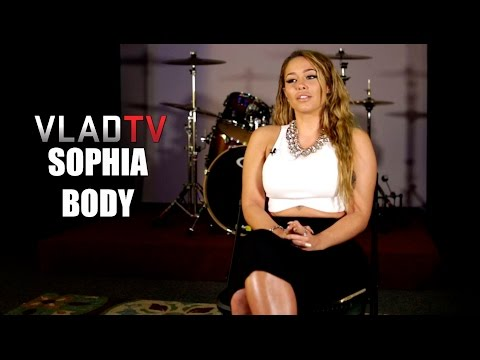 Sophia Body On Fat Transfer Surgery: I Wanted A Butt Like Tahiry video