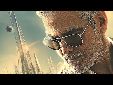 A WORLD BEYOND Trailer 3 Deutsch German & Check | George Clooney 2015 [HD]