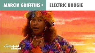 Marcia Griffiths ‎ Electric Boogie The Electric Slide