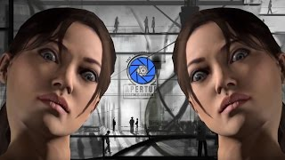 Aperture Science: RAPID EXPLANATION (PORTAL)