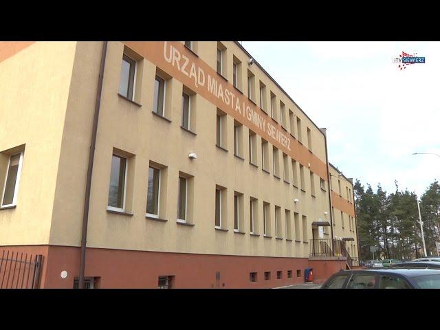 SIEWIERZ - Reforma edukacji w gminie