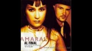 Watch Amaral Al Final video