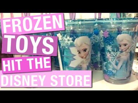 Frozen Toys Australia Frozen Toys Hit The Disney