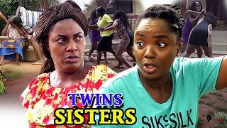 Twin Sisters Season 1 & 2 - ( Chioma Chukwuka / Queen Nwokoye ) 2019 Latest Nigerian Movie