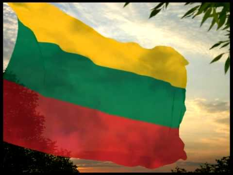 Lithuania / Lituania (Olympic Version / Versión Olímpica) (2004)