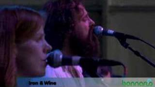 Watch Iron & Wine On Your Wings video