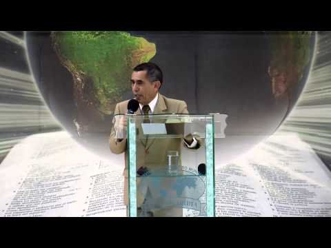 20-03-2015 Escogiendo la mejor parte (Rev. José Obed Mora)