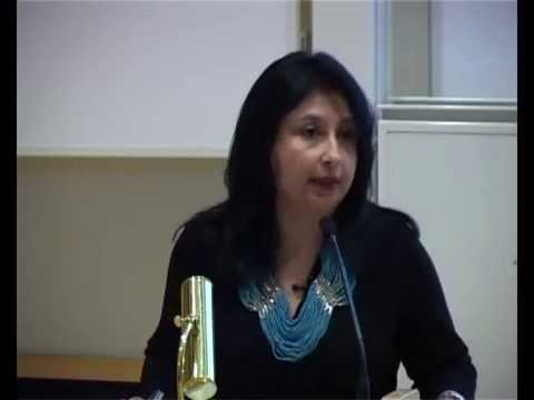Ananya Roy: making Postcolonial Futures: The 'slum-free' Cities Of The Asian Century video