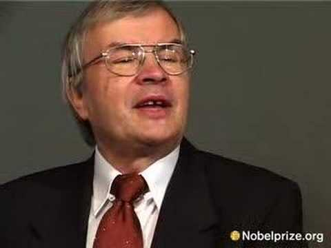Nobel Prize in Physics, Theodor Hänsch, Interview