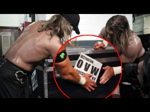 10 WWE Wrestlers Buried By Words Alone thumbnail