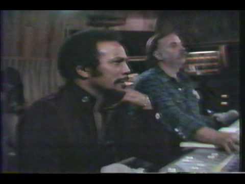 Quincy Jones - Jump Street Profile - Part 1