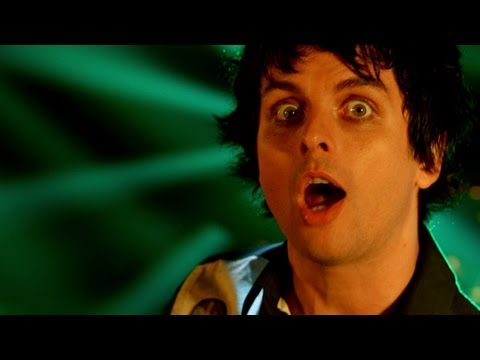 Green Day - Kill The Dj [official Video] video