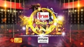 Kings of Dance   25th June 2016   Promo 3