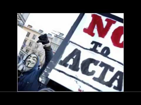KenFM ber: ACTA, SOPA &amp; PIPA (08.02.2012)