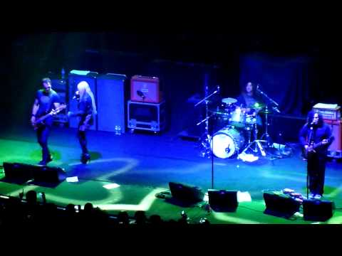 The Pretty Reckless - Since You're Gone - Hammersmith Apollo, London, UK 2011 Music Videos