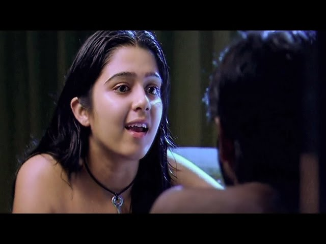 Charmi & Aravind Hot Scene -16 Days Telugu Movie