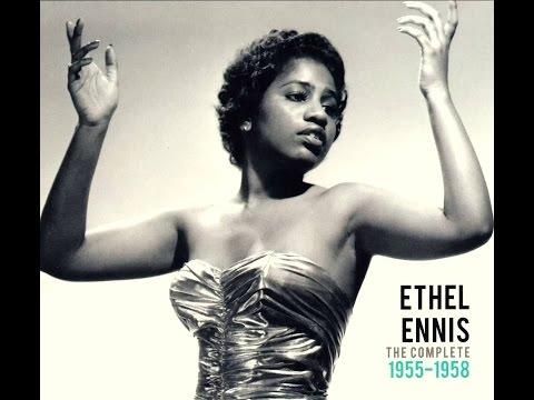 Ethel Ennis - My Foolish Heart