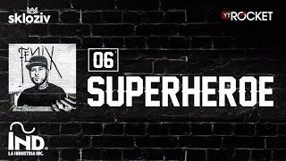 06 Superh roe Nicky Jam ft JBalvin lbum F nix