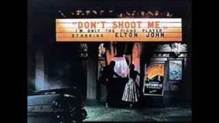 Watch Elton John Midnight Creeper video