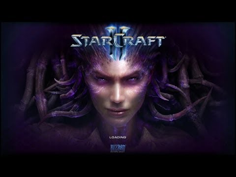 Campaña Starcraft 2 Heart of the Swarm | Parte 1 | Squeed | Alerta Spoiler