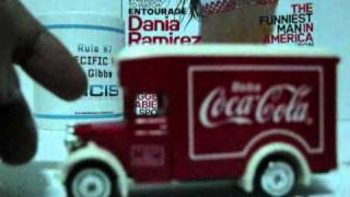 Download Lagu GeekMatic Toy Review: The Coca-Cola Delivery Truck! Gratis STAFABAND