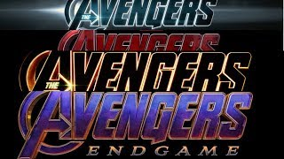 Avengers Theme Song From 2012 to 2019 [UPDATED] | It Is Not True