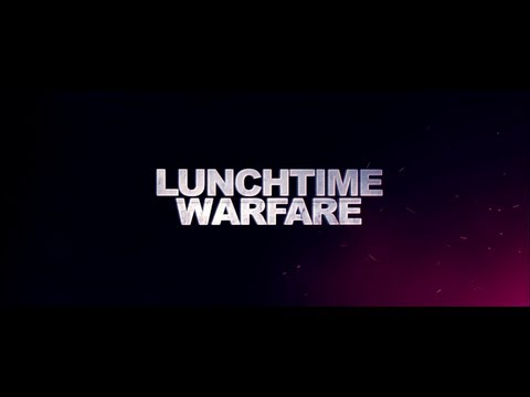 LUNCHTIME WARFARE (Short Film)