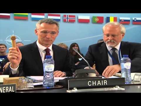 NATO Report 3 October 2014