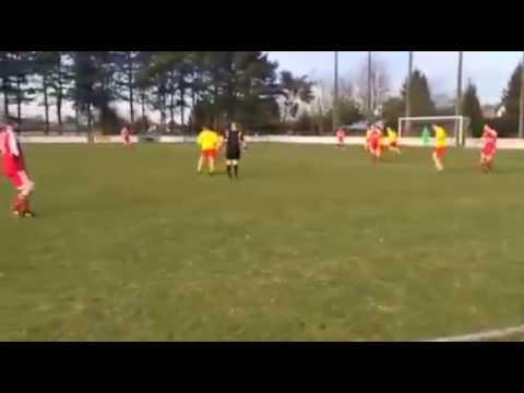 SV Breugel - SK meldert 1-4