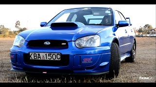 A weekend With The Subaru WRX STI N10 - Ep.8
