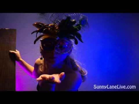 Sunny Lane's Halloween Special!! video