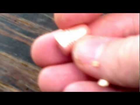 Copper Plating Lead Bullets - Pt 5 of 5